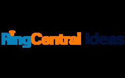 RingCentral Ideas Portal Logo